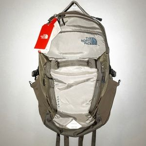 NWT North Face Surge Backpack